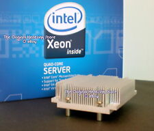 INTEL 1U HEATSINK FOR XEON L5408-L5410-L5420-L5430-E5462-E5472 SOCKET LGA771 NEW