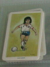 #14 kevin keegan football - 1980s  Sport card