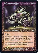 MTG - Invasion - Phyrexian Slayer - 2X - Foil - NM