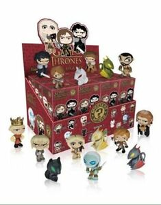 Funko Game Of Thrones Series 1 Mystery Minis Choose Complete Your Set From 2014