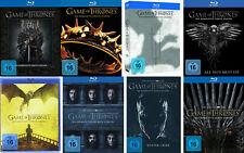 Game of Thrones Staffel 8 (Blu-Ray, 2019)