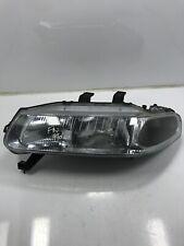 Rover 400 PASSENGER LEFT HEAD LIGHT LAMP 54532732 Base 1995 To 2000