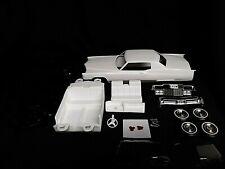 1969 Cadillac 2 door 1:25 Scale Resin model kit. Decko Car Co.