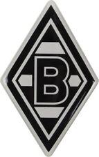 "3D AUFKLEBER STICKER ""Logo""  VFL BORUSSIA MÖNCHENGLADBACH  NEU"