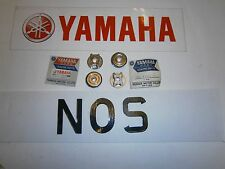 YAMAHA XS250,360,400 - FRAME LAMP FLASHER LAMP COLLAR (4PCS)