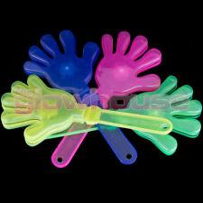 Luz Parpadeante de mano Badajo Gigante Juguete Sensorial arriba