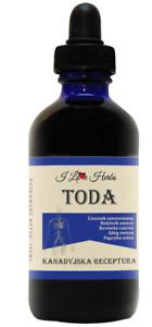 I Love Herbs Toda Heart of Gold 100 ml Canadian Recipe, Heart Health, FREE P&P