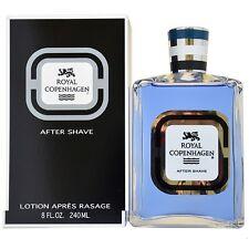 Royal Copenhagen Aftershave Lotion 8 oz