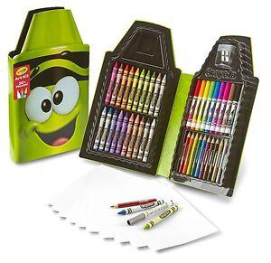 Crayola Tip Art Kits - Electric Lime