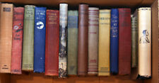 Huge Lot of 14 Vintage Novels & Children's Books - All Hardcover & HC/DJ 1903-58