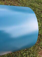 Blue 2602 Powder Coat Paint New 1lb