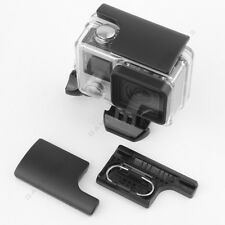 Plastic Housing Lock Buckle Replacement for GoPro Hero 3+ Hero 4 Housing Case