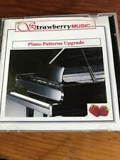 TECHNICS KN PIANO PATTERNS UPGRADE DISKS 2disks. 20 New Styles With Variations.