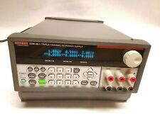 Keithley 2230-30-1 Triple Channel DC Power Supply