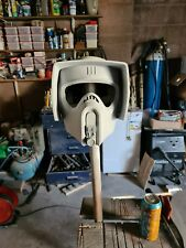 Star Wars Scout Trooper (Biker) Helmet D.I.Y