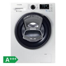 Samsung WW8TK6404QW/EG Waschmaschine 8kg A+++ 1400U/min AddWash Waschautomat