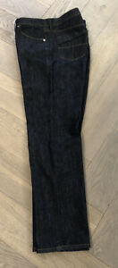 Lisa Valli Jeans Designer, BNWOT, Size 34, Made In Italy, Amazing!