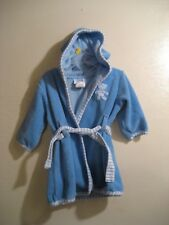 Tykes, A Division Of Carters baby terry cloth bath robe,one size