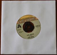 "Lorna Wright – Slow Dancing 7"" – ROKN 525 – VG-"