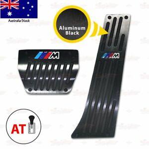 AUTOMATIC Gas Brake Pedals for BMW F20 F21 F22 F23 F30 F31 F32 F33 F34 F36 BLACK