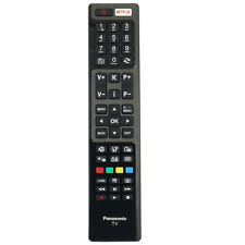 Genuine Panasonic TV Remote Control for TX-48CX400B