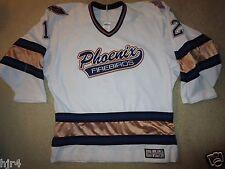 Phoenix Firebirds AAA Minor League Baseball Hockey Night Giants Jersey M Medium