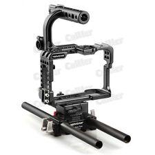 Movcam Cage Kit for Sony A7 A7S2 A7II A7SII A7RII MOV-303-2400 A7S II A7R II
