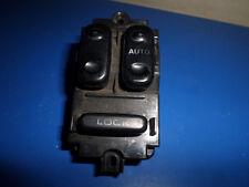 Mazda GE MX6 Power Window Master Switch S/N# V4490 loc petes draw