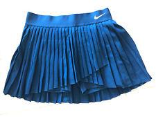 NWT Nike Court Victory Tennis Pleated Skirt/Skort - Medium [BV9231-432]