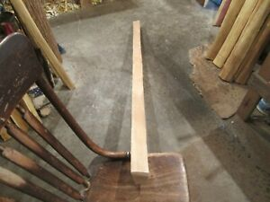 RED ELM Bow Stave/staves/billets/craft wood/turning wood