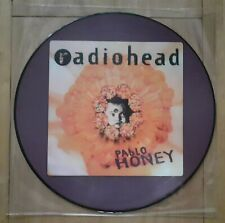 Radiohead - Pablo Honey Vinyl LP