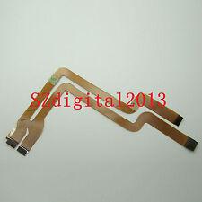 Nueva Lente De Eje Flex Cable para Sony Cyber-shot DSC-F717 Dsc-f707 Cámara Digital