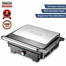 Inalsa Super Jumbo Max-grill 2000-Watt Sandwich Maker