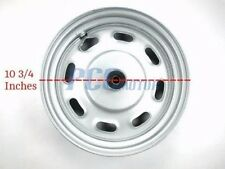 Front 10 x 2.15'' Inch Rim GY6 Drum Brake 49 50cc Chinese Scooter Moped M SRM01