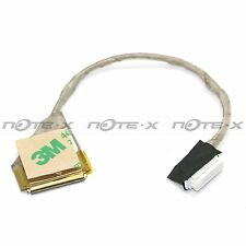 asus p50ij nappe d ecran video cable lcd lvds