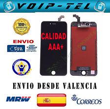 PANTALLA COMPLETA LCD DISPLAY IPHONE 6 + PLUS CALIDAD AAA+ NEGRO ECRAN SCHERMO