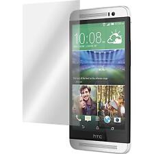 8 x HTC One E8 Film de Protection clair Protecteurs Écran