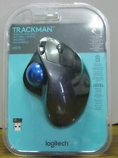 Logitech M570 Wireless Trackball with Logitech Unifying Receiver