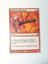 CARTE MTG MAGIC - VERSION FRANCAISE MARTEAU VOLCANIQUE