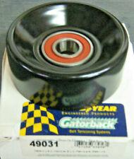 ALT TENSIONER Premium OE Quality Accessory Drive Belt tensioner Idler Pulley for Chery Aspen Dodge Ram1500 Ram2500 Ram3500 1994-2008 38058