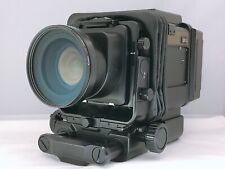 🟢Nr MINT🟢Fuji Fujifilm GX680 Pro GX 80mm f/5.6 120 Film back from Japan 497.1