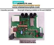 Siemens Simovert Masterdrives 6SE7021-8TB84-1HF3