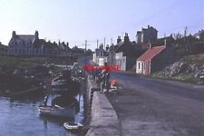 PHOTO  1970 LOCHBOISDALE LOCHBOISDALE IS THE MAIN CENTRE FOR THE SOUTHERN PART O