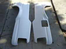 AE86 REAR OVERFENDER (+40MM) COUPE