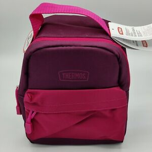 Thermos Lunch Bag Small Insulated Lunch Box BPA and PVC Free