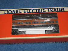 1998 Lionel 6-52143 TCA City of Providence Passenger Car L1031