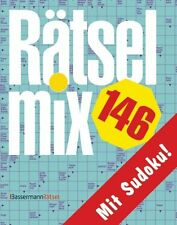 Rätselmix 146 von Eberhard Krüger (2017, Paperback)