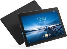 "Lenovo Tab E10 10.1"" HD IPS 32GB Quad Core Tablet Android 8.1 WiFi BT 2GB Ram"