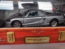 1:18 Guiloy Mercedes C-112 1991 685540