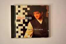Tracy Byrd Love Lessons  CD